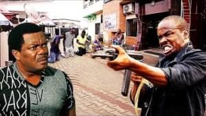 Video: ONE MAN RIOT 1 -  2018 Latest Nigerian Nollywood Movie